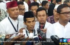 Polri Harus Transparan Tangani Ustaz Spesialis Akhir Zaman - JPNN.com