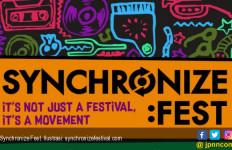 Tetap Ada Dangdut di Synchronize Fest Kedua - JPNN.com