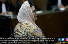 Siti Fadilah Supari: Apalagi Amien Rais, Terlalu Jauh - JPNN.com