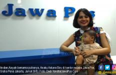 Ibu-Ibu Muda Kesohor Menginspirasi - JPNN.com