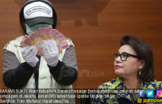 Tegas, KPK Segera Umumkan Nama Cakada Tersangka Korupsi - JPNN.com