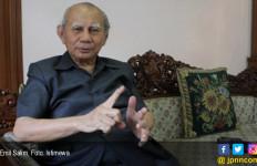 Emil Salim: Penerapan Normal Baru Harus Dilakukan Lebih Frontal - JPNN.com