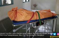 Dor! Pembunuh Brikpa Jakamal Ditembak Mati di Tapsel - JPNN.com