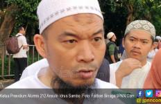 Persekusi Marak, Ustaz Sambo Salahkan Pemerintah - JPNN.com