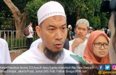 Di Depan Emak-Emak, Ustaz Sambo Beberkan 10 Kecurangan yang Untungkan Jokowi - JPNN.com