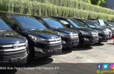 Mobil Dinas Baru Untuk DPRD Dialihkan ke Kepala Dinas - JPNN.com