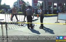 Polisi Hanya Sita Rp 6 Juta dari Komplotan Perampok Sadis Daan Mogot - JPNN.com