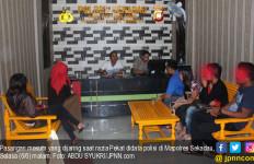 Pintu Kamar Hotel Digedor, Berdalih Sudah Tunangan - JPNN.com
