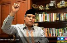 Soal Pengangkatan KH Said Aqil Jadi Komut KAI, Kementerian BUMN: Beliau Sudah Berpengalaman - JPNN.com