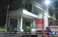 Bangunan Tua Kantor Perhimpunan Indonesia Tionghoa - JPNN.com