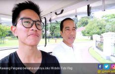 Gegara Video Kaesang, Netizen: Ini Pak Jokowi Enggak Mau Reshuffle Anak? - JPNN.com