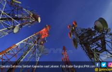 Operator Berlomba Tambah Kapasitas saat Lebaran - JPNN.com
