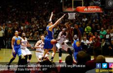 Penuh Drama dan Rekor, Cavaliers Masih Juara Bertahan NBA - JPNN.com