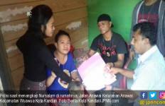 Hina Kapolri dan Presiden Jokowi, Inilah 5 Orang yang Ditangkap - JPNN.com