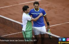 Rafael Nadal: 9 Adalah Favorit Saya, tapi 10 Angka yang Indah - JPNN.com