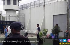 Oalah, Tahanan Kabur Lagi dari Rutan Sialang Bungkuk - JPNN.com