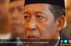 Tekad Kader PDIP Ini Makin Bulat Maju di Pilwako Jambi - JPNN.com