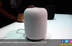 Apple Setop Penjualan HomePod Original, Beralih ke Versi Mini - JPNN.com