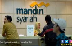 Bank Syariah Mandiri Teken Pembiayaan Senilai Rp 500 Miliar - JPNN.com