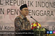 MPR Kumpulkan Tokoh Nasional Lintas Agama 13 Juni - JPNN.com
