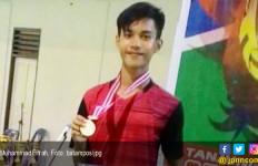 Top! Atlet Sepak Takraw Kepri Perkuat Timnas Indonesia - JPNN.com
