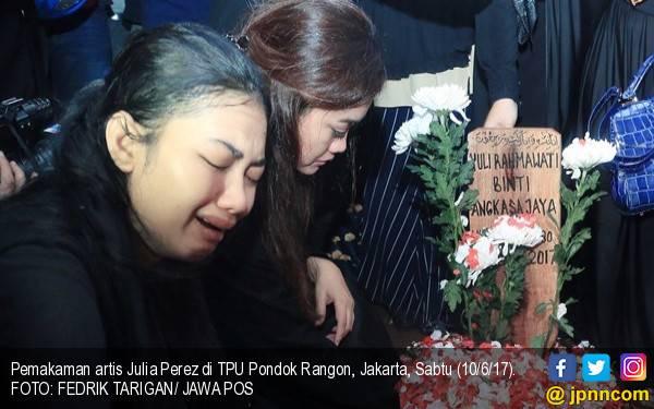 Media Mancanegara pun Ramai Memberitakan Kematian Jupe - JPNN.com