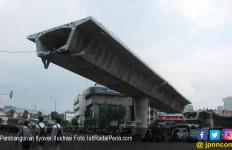 Pengerjaan 'Flyover' Molor, Kontraktor Didenda Rp5,2 Juta Per Hari - JPNN.com