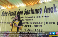 Ibu-Ibu Golkar Siapkan 44 Truk Sembako untuk Disebar di DKI - JPNN.com