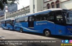 Tiket MRT, LRT dan TransJakarta Terintegrasi di 2019 - JPNN.com