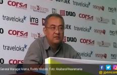 Bos Arema FC Blak-blakan Soal Uang Subsidi - JPNN.com