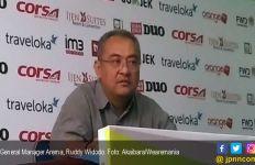 Liga 1 2021: Arema FC Berburu Pemain Asing, Nih Kriterianya - JPNN.com