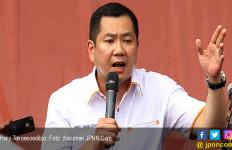 Harry Tanoe Daftarkan Perindo ke KPU - JPNN.com