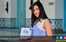 Soal Hubungannya dengan Al Ghazali, Jessica Mila Bilang karena Mengejar Surga - JPNN.com