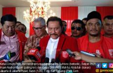 Anak Buah Pak Hendro Ingatkan Haris Sudarno Tak Recoki PKPI - JPNN.com