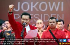 Hendropriyono Sebut Kubu PKPI Tandingan Ibarat Kapal Rusak - JPNN.com