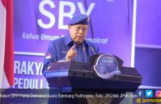 Pak SBY Mantan Presiden, Tak Mungkin Asal Bicara - JPNN.com