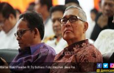 Pak Try Yakin PKPI Lolos Verifikasi KPU dan Moncer di Pemilu - JPNN.com
