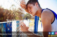 6 Kiat Mencegah Strok dan Penyakit Jantung - JPNN.com