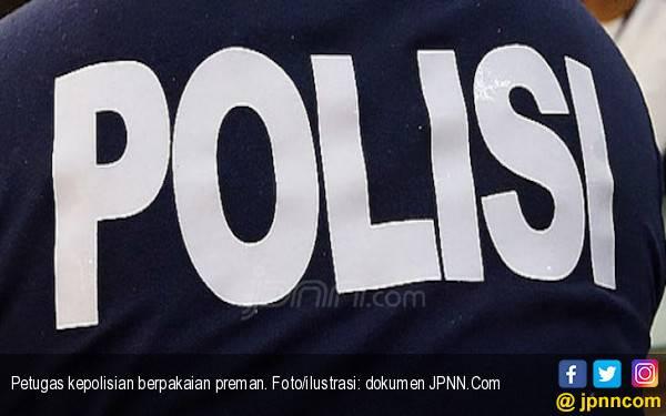 Tiga Polisi di Puncak Jaya Kena Panah, Ada yang di Lengan, Tangan dan Kaki - JPNN.com