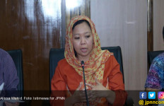Alissa Wahid Sambut Positif Inisiatif Kemnaker - JPNN.com