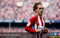 Ssst..Griezmann Mulai Lihat-Lihat Rumah di Barcelona - JPNN.com