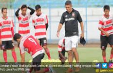 Pecundangi Semen Padang 6 Gol tanpa Balas, Dendam Terbayar Lunas - JPNN.com