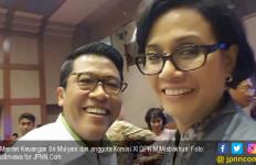 Sebentar Lagi 2019, Misbakhun Minta Tim Ekonomi Jokowi Kerja Keras - JPNN.com