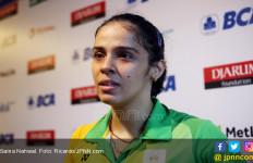 Saina Nehwal Perpanjang Rekor Kemenangan Atas Intanon - JPNN.com