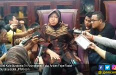 Surabaya Akan Terapkan Satu Mobil Satu Garasi - JPNN.com