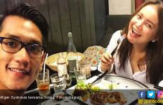 Cie, Afgan Disebut Sebagai Calon Suami Teh Oca - JPNN.com