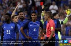 10 Pemain Prancis Taklukkan Inggris - JPNN.com