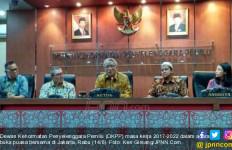 DKPP Copot 10 Penyelenggara Pemilu terkait Pilkada 2018 - JPNN.com
