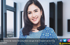 Jessica Mila Tunggu Nadine Chandrawinata Menikah    - JPNN.com