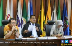 DPD RI: Ketahanan Energi Nasional Sangat Rapuh - JPNN.com